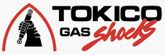 TOKICO Gas Shocks