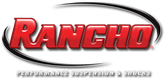 Rancho Performance Shocks®