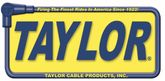 Taylor Cable Products Inc.®