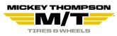 Mickey Thompson Tires & Wheels®